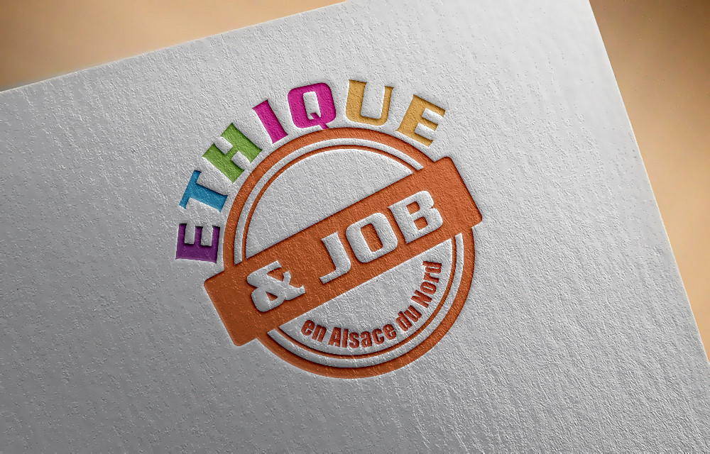 Ethique & Job - logo
